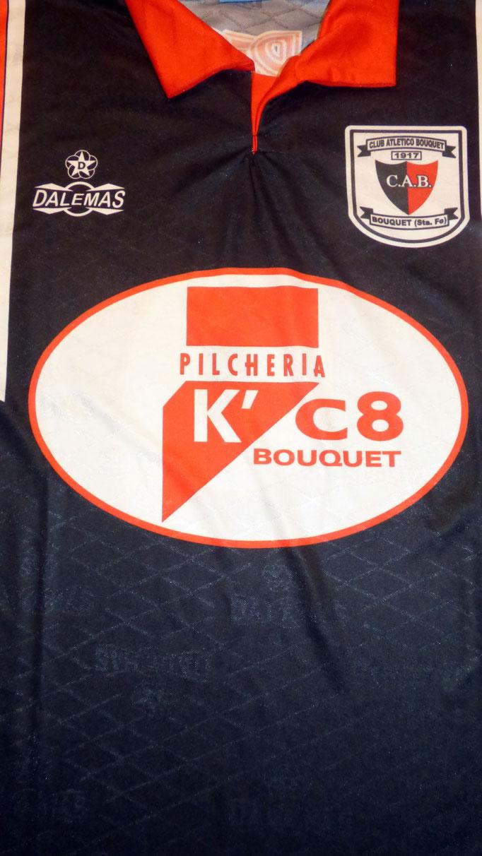 Club Atlético Bouquet - Bouquet - Santa Fe.