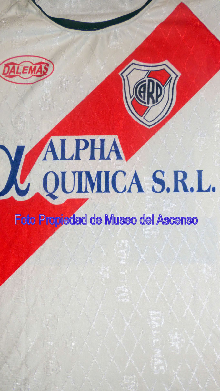 Club Atlético River Plate - Villa Maria - Cordoba.
