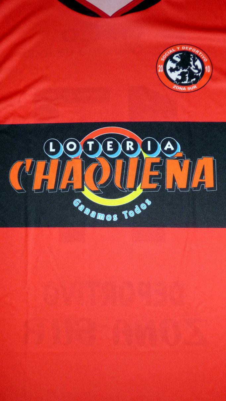 Club Social y deportivo Zona Sur - Resistencia - Chaco.