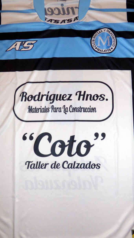 Club Social y deportivo Malaver - Lobería - Buenos Aires.