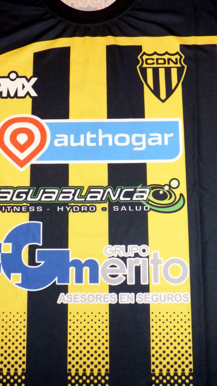 Club Deportivo Norte - Mar del Plata - Buenos Aires.