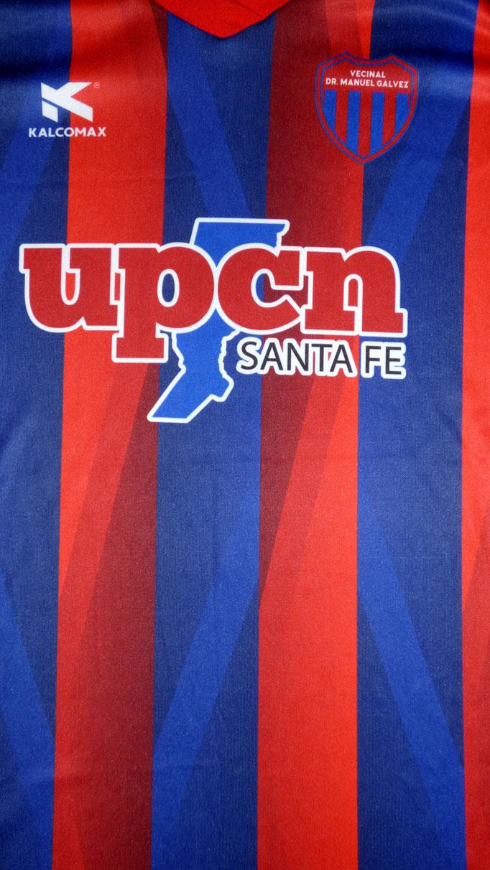 Club Vecinal Doctor Manuel Galvez - Sauce Viejo - Santa Fe.