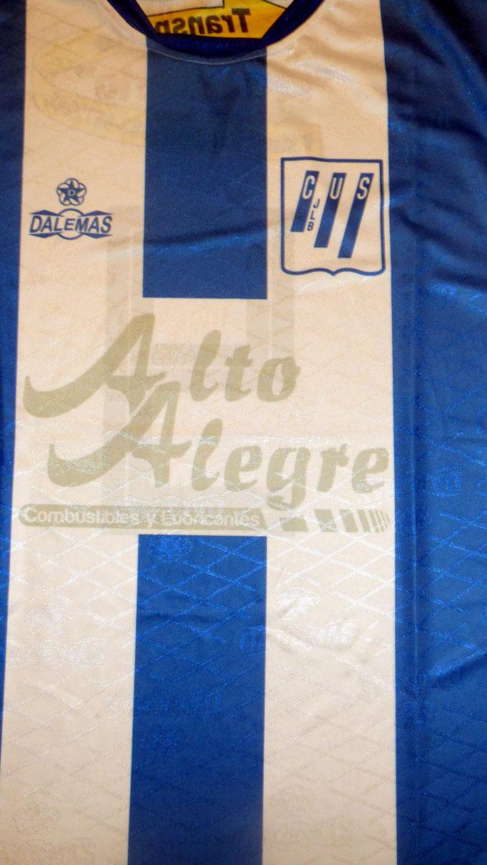 Club Unión social y biblioteca Jorge Luis Borges - Alto Alegre - Córdoba.