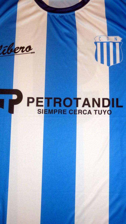 Defensores de Napaleofú - Napaleofu - Buenos Aires.
