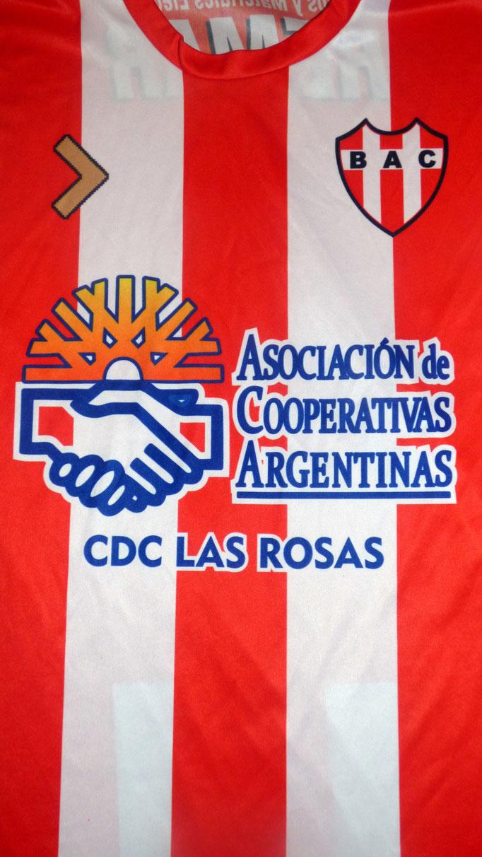 Belgrano Atletico Club - Las Rosas - Santa Fe.
