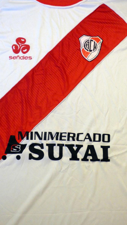 Club Atlético Chimpay - Chimpay - Río Negro.