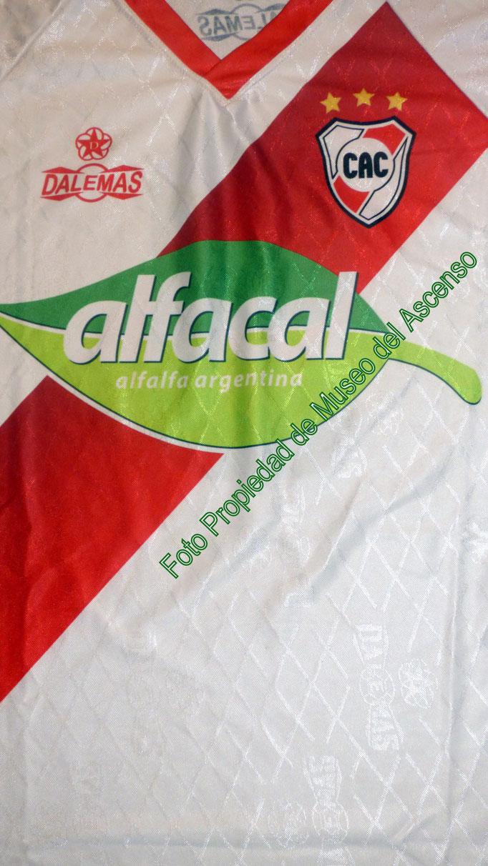 Club Atlético Calchin - Calchin - Córdoba.