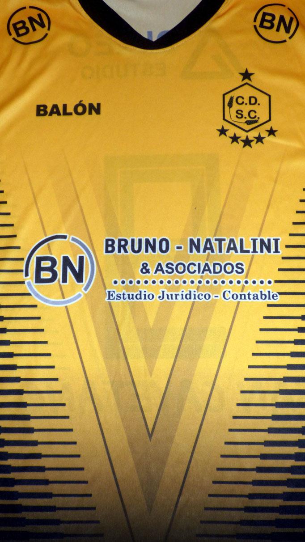 Club Deportivo San Cayetano - Navarro - Buenos Aires.