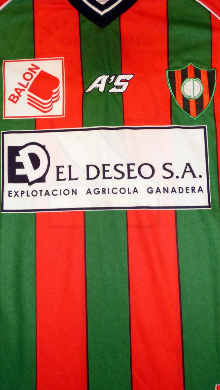 Club Circulo Deportivo - Comandante Nicanor Otamendi - Buenos Aires.