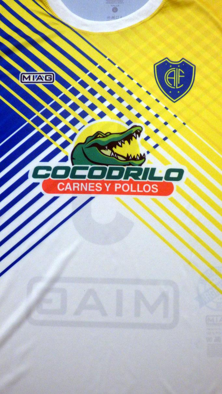 Club Atletico Las Flores - Villa Dolores - Córdoba.