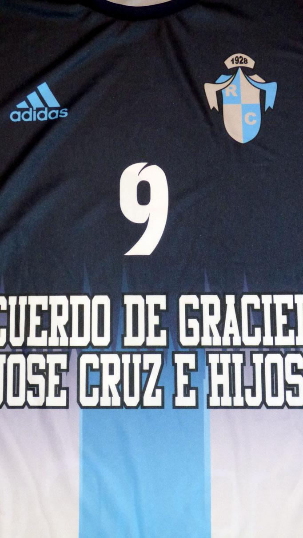 Racing Club - Cieneguillas - Jujuy.