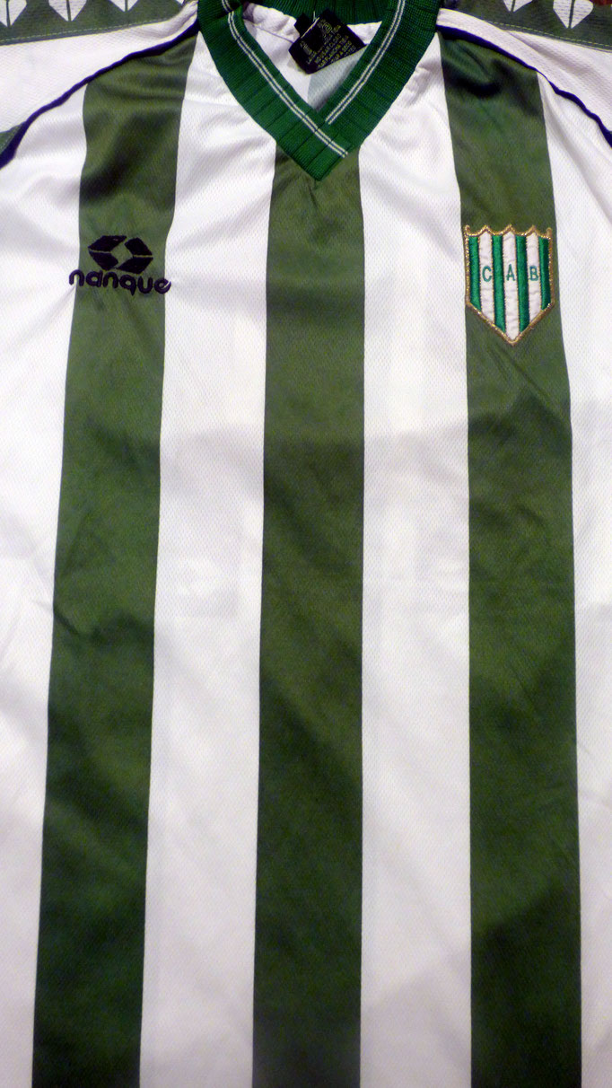Club Atlético Banfield - Banfield - Buenos Aires.
