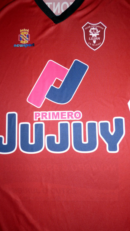 Club Deportivo Lujan - San Salvador de Jujuy - Jujuy.
