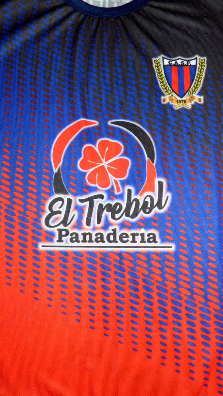 Sportivo Panificación - Paso de los libres - Corrientes.