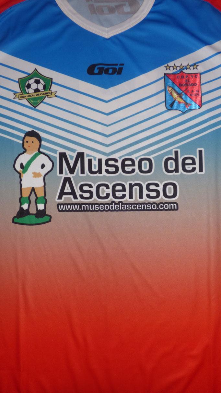 Club de Pesca y Caza El Dorado - San Andres de Giles - Buenos Aires.