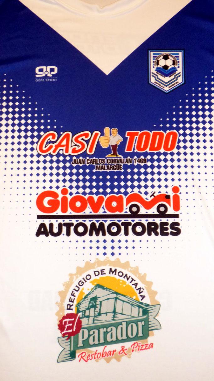 Social y deportivo Vialidad Nacional - Malargüe - Mendoza.
