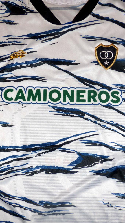 Fútbol Club El Campin - Bragado - Buenos Aires.
