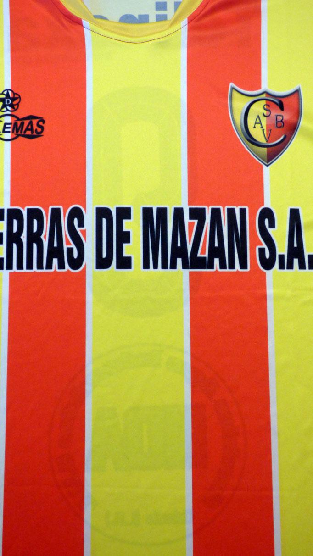 Club Atlético San Buenaventura - Vichigasta - La Rioja.