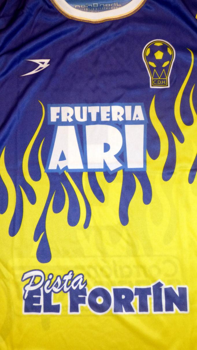 Club Deportivo Huracan - San Miguel - Corrientes