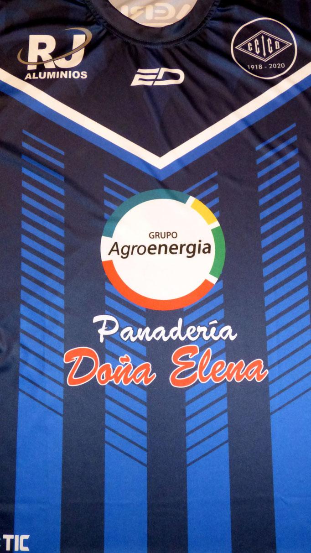 Club Cultura Integral - Colonia Barón - La Pampa.