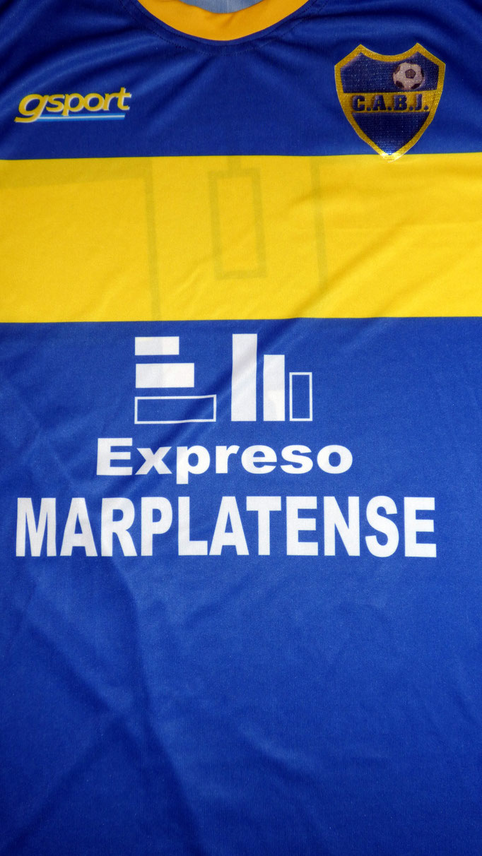 Club Atlético Boca Juniors - Mar del Plata - Buenos Aires.