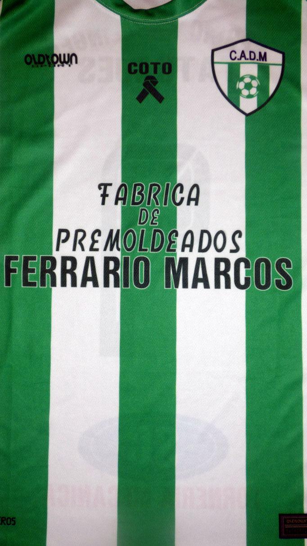 Club Atlético Defensores de Mataderos - Benito Juárez - Buenos Aires.