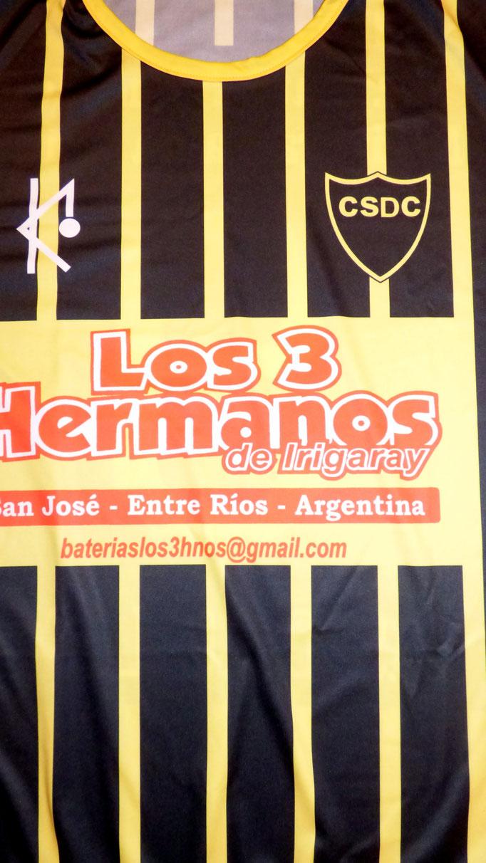 club Social y deportivo Comunicaciones - Paso de los Libres - Corrientes.