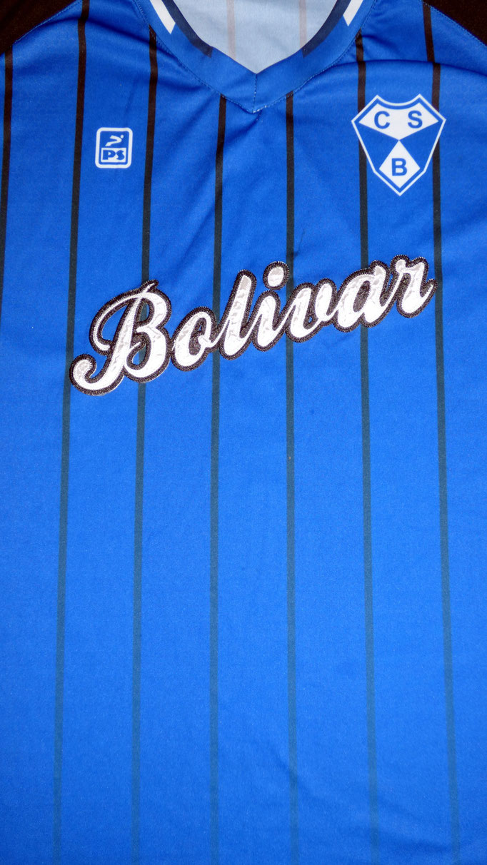 Sportivo Bolivar - Villa Carlos Paz - Cordoba.