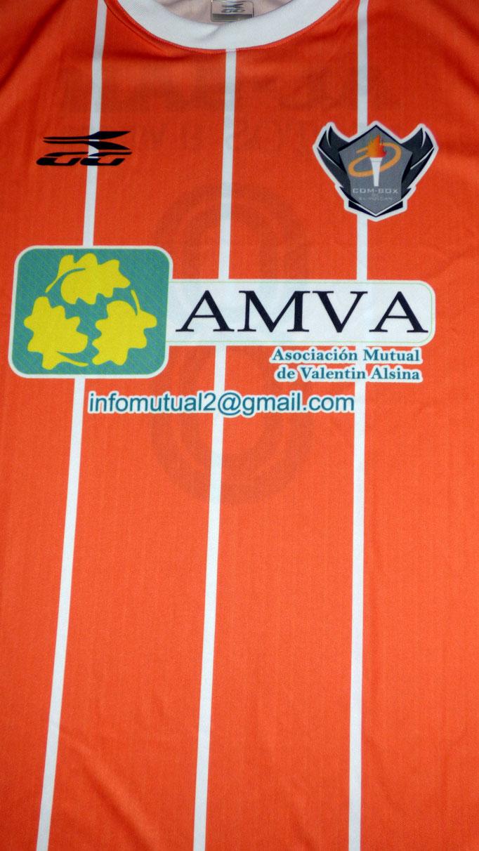 Asociación Com - Box - El Volcan - San Luis.