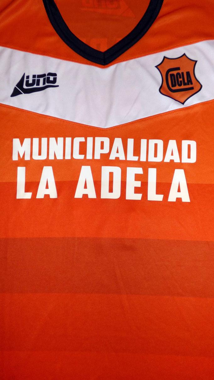 Deportivo comunitario La Adela - La Adela - La Pampa-