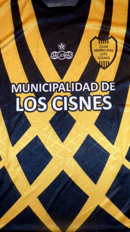 Club Municipal Los Cisnes - Los Cisnes - Córdoba.