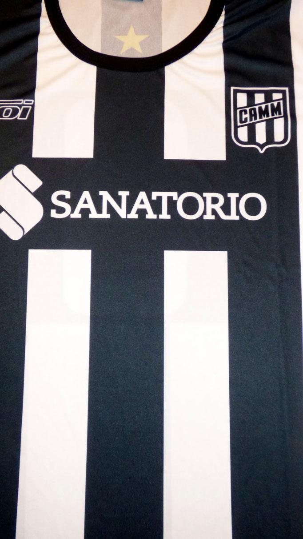 Club Atlético Mariano Moreno - Junín - Buenos Aires.