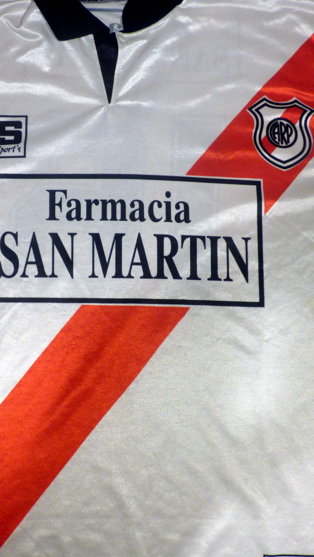 Club Atlético River Plate - Mar del Plata - Buenos Aires.