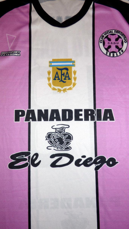 Asociacion club social y deportivo Urbano - Perito Moreno - Santa Cruz.