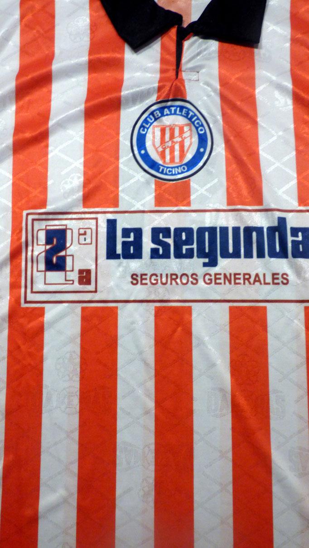 Club Atlético Ticino - Ticino - Córdoba.