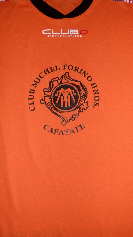 Atlético social y cultural Michel Torino - Cafayate - Salta.