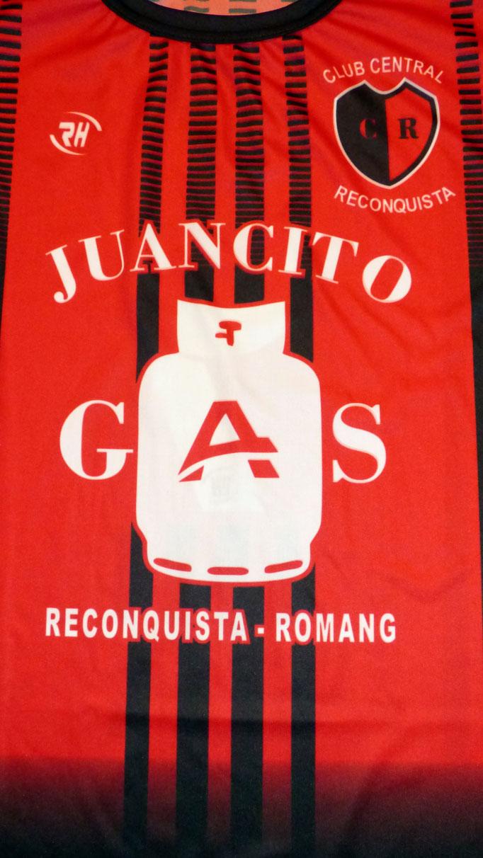 Club Central Reconquista - Reconquista - Santa Fe.
