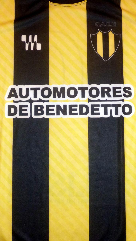Club Atlético El Hollín - Las Flores - Buenos Aires.