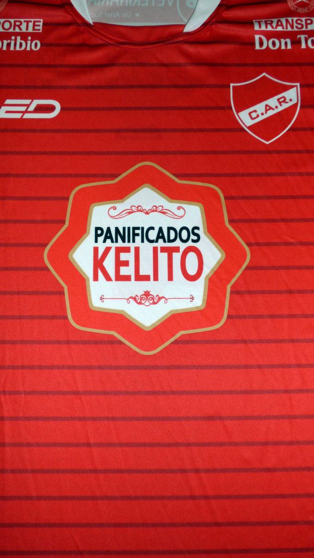 Atlético Cecil.A.Roberts  - Salliqueló - Buenos Aires.