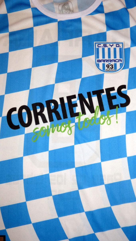 Club social y deportivo Barraca - Paso de los Libres - Corrientes.