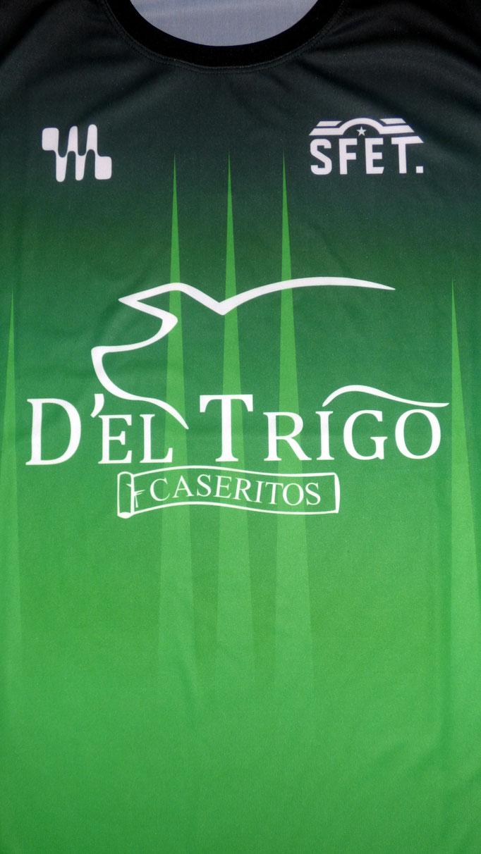 Sociedad de Fomento El Trigo - El Trigo - Buenos Aires.