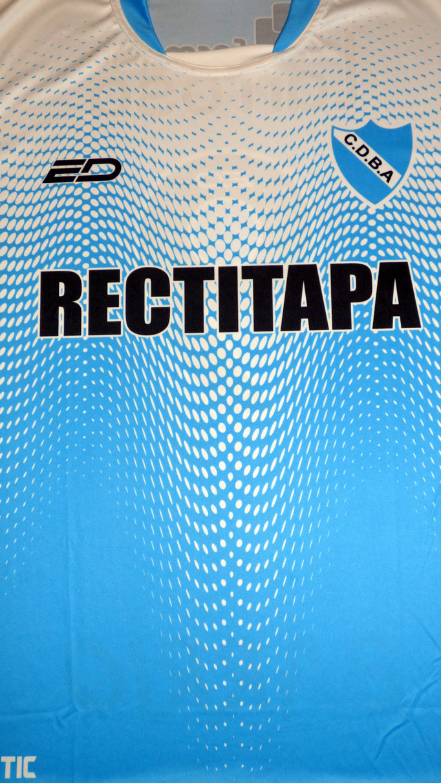 Deportivo Barrio Alegre - Trenque Lauquen - Buenos Aires.