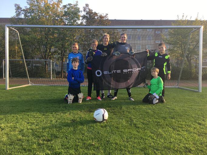 Trainingsgruppe Brandenburg