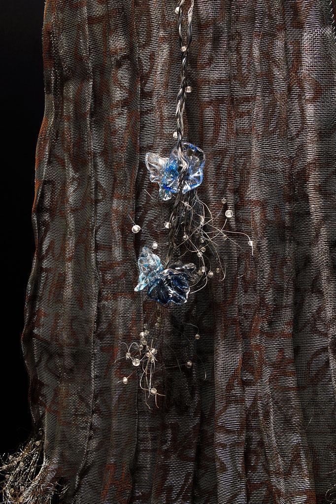 Summerdress detail // L 115 cm
