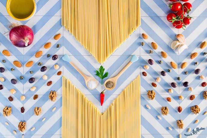 Di Martino Gragnano Pasta in Singapore