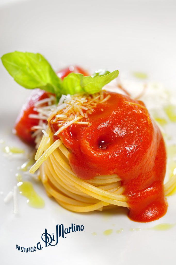 Delicious Pasta dish in Singapore