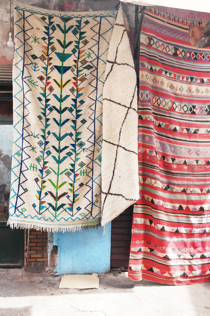 The rugs souk