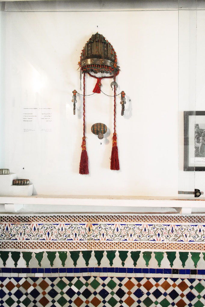 Le Musée Dar Si Said