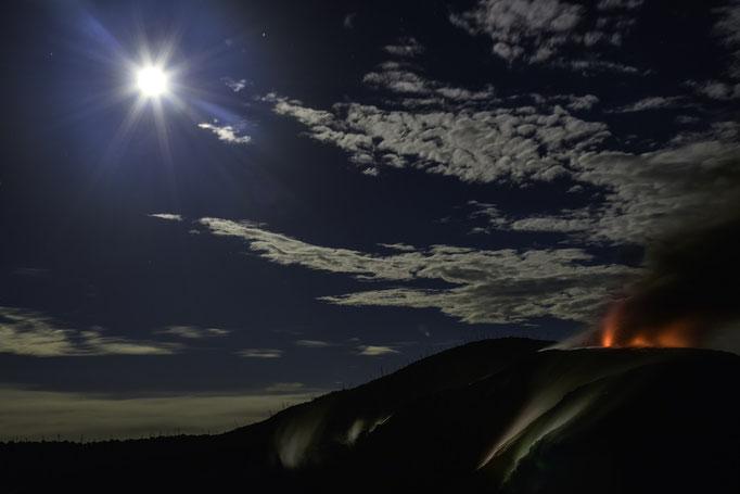 "Vulkan IBU ""Die Schöne""  (Dt.: Mutter) - Indonesien, Nord Molukken/Volcano IBU ""The Beautiful"" (Eng .: the mother) - Indonesia, North Moluccas © martinsieringphotography"