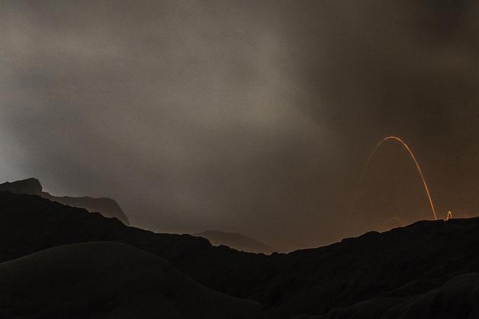 "Kraterrand des Vulkans Dukono ""Das Biest"" - Indonesien, Nord Molukken/Crater rim of volcano Dukono ""The Beast"" - Indonesia, Moluccas © martinsieringphotography"